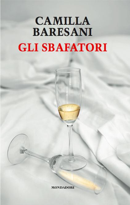 copertina libro Camilla Baresani