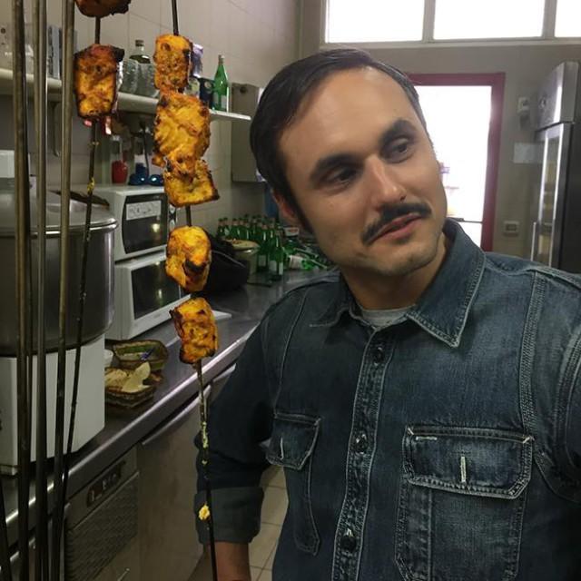 doctor gourmeta carlo spinelli