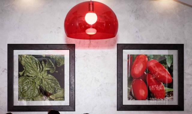 foto ingredienti pizza Luciano Furia