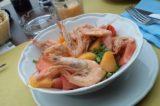 Sestri Levante. Pelagica a Ridosso per aperitivi a base di pesce
