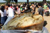 Ossessioni da panino. Frittata di Bonci, amatriciana di Preli, burger di De Felice