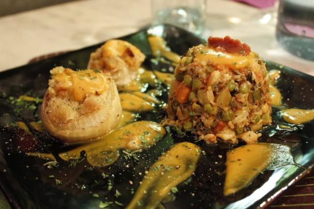 piatto Ciriboga