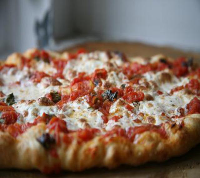 pizza ricetta Lidia Bastianich
