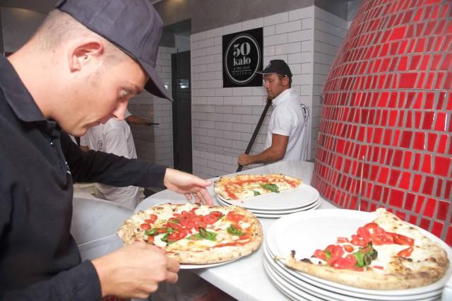 pizze rifinitura