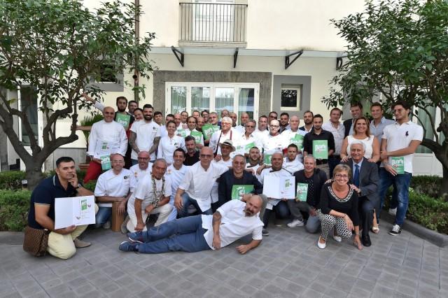 pizzerie Italia 2016
