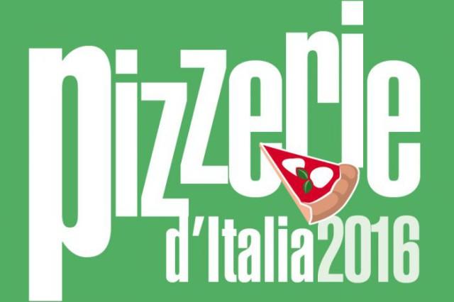 pizzerie Italia 2016 Gambero Rosso