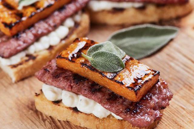 salsiccia zucca ricetta