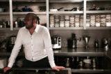 Bologna. La cucina di mare della stella Michelin Agostino Iacobucci ai Portici