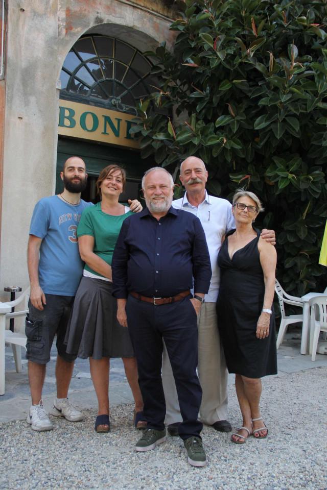 Antonello Colonna Hotel da Incubo
