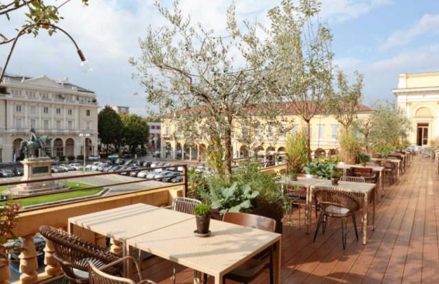 Antonino cannavacciuolo ristorante Novara