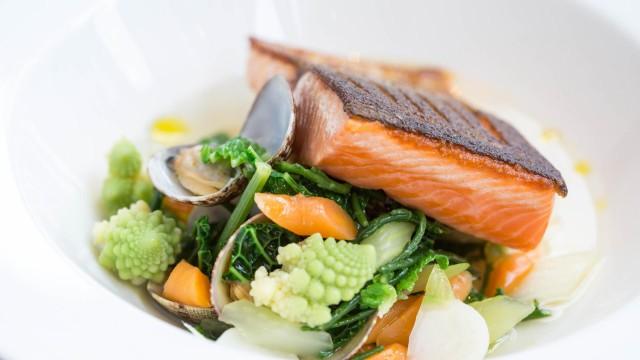Bread Street Kitchen Gordon Ramsay ristorante 2