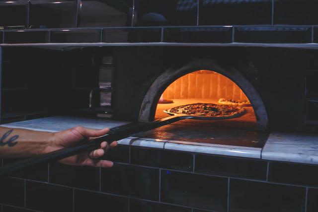 Briscola Firenze Pizza
