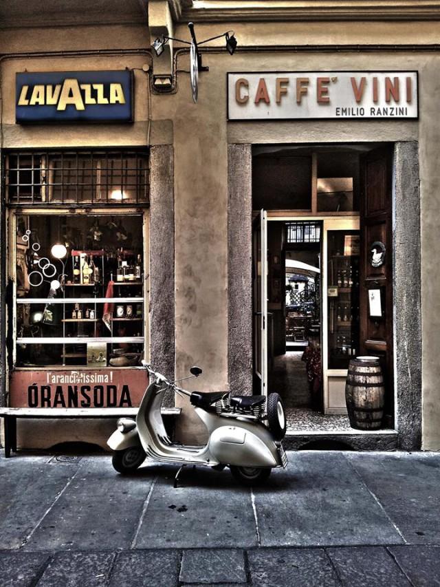 Caffè Vini Emilio Ranzini