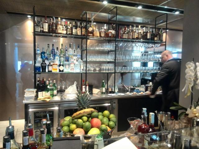 Cannavacciuolo Café & Bistrot bar