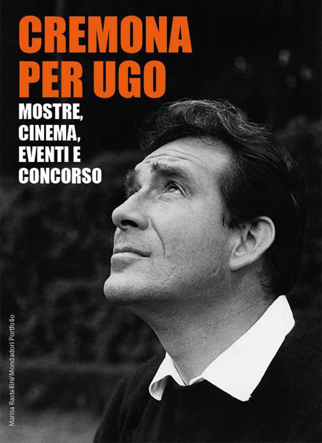 Cremona Ugo Tognazzi
