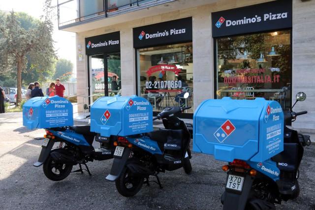 Domino's Pizza Milano