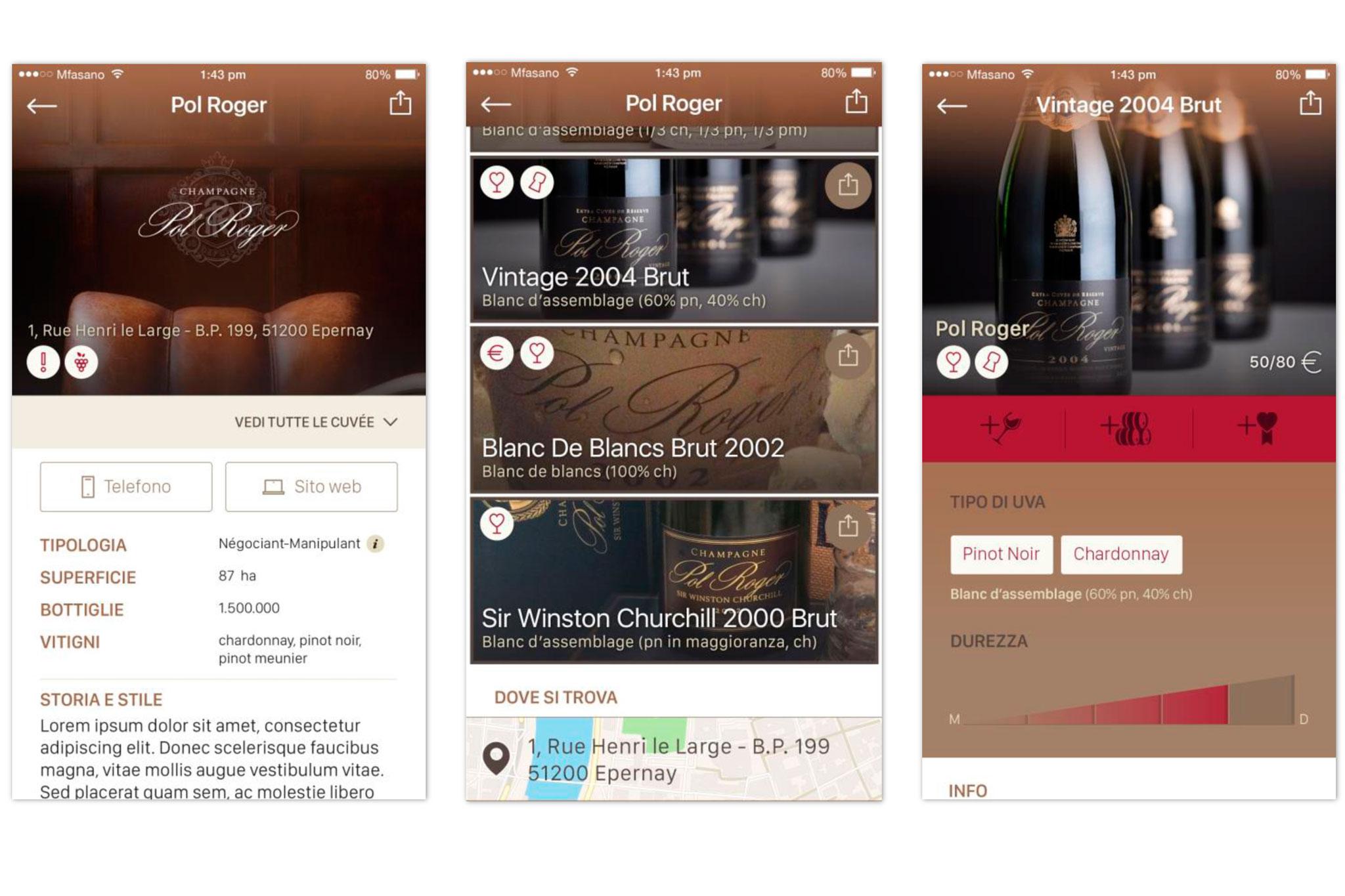 99 champagne app