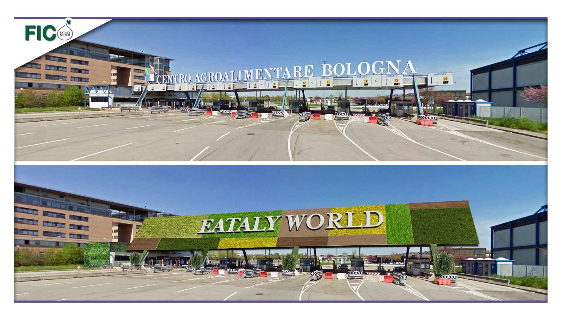Fico Bologna Fabbrica Contadina 2