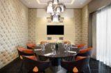 Gallia Hotel ristoranti Milano