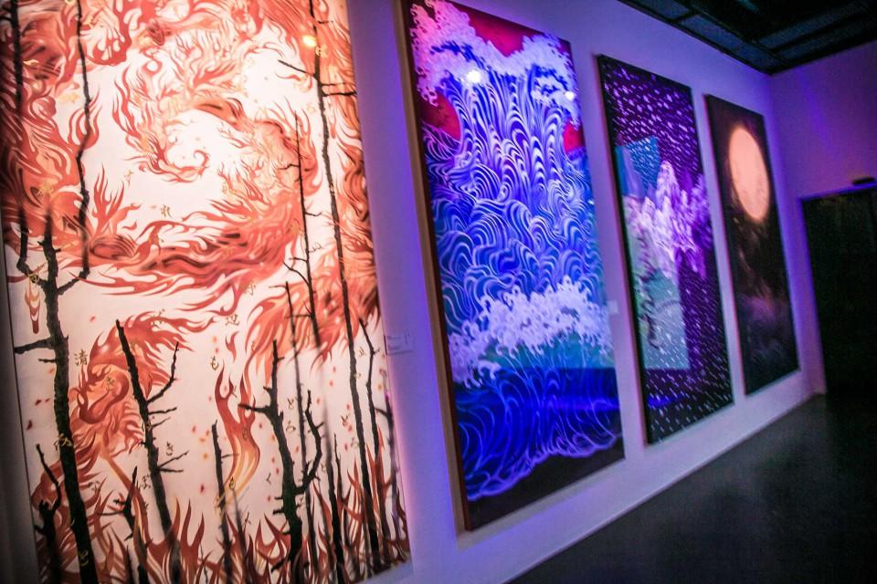 Giappone padiglione Expo 11