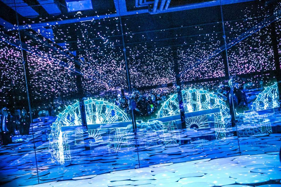 Giappone padiglione Expo 15