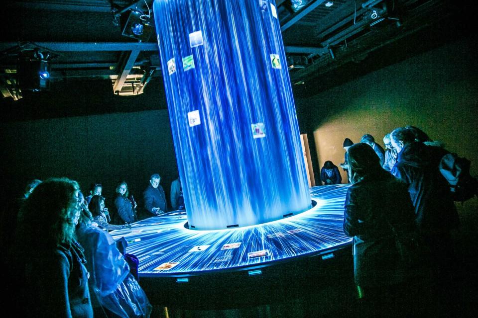 Giappone padiglione Expo 19