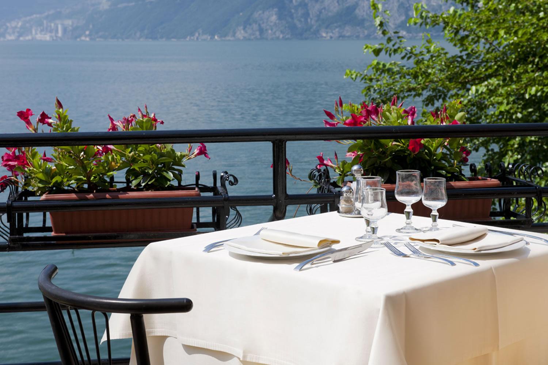 Glisenti ristorante veg Brescia