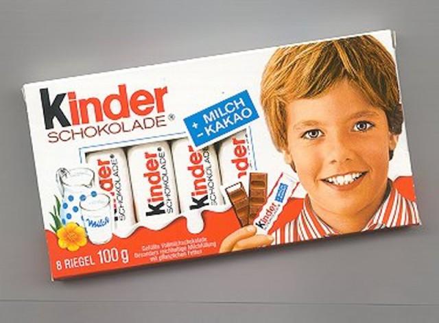 Kinder Gunter