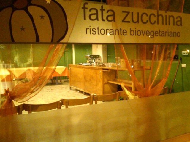 La fata zucchina Ristorante Verona