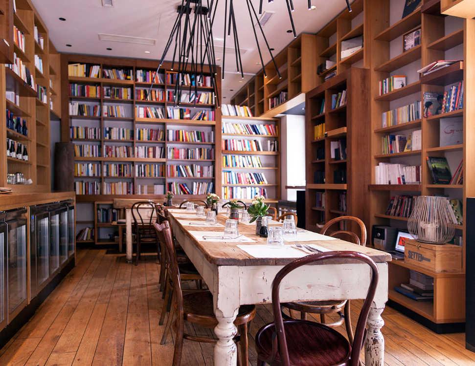 Libreria Settembrini