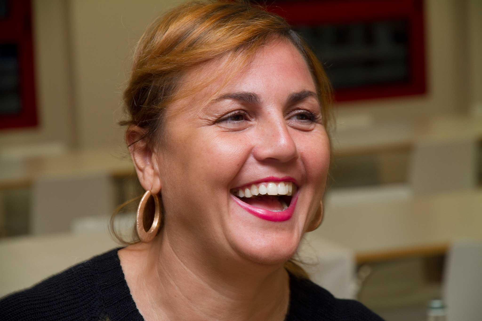 Lina Capparelli