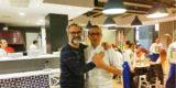 Massimo Bottura da Gino Sorbillo: finita la stagione dei pizzaioli nei ristoranti