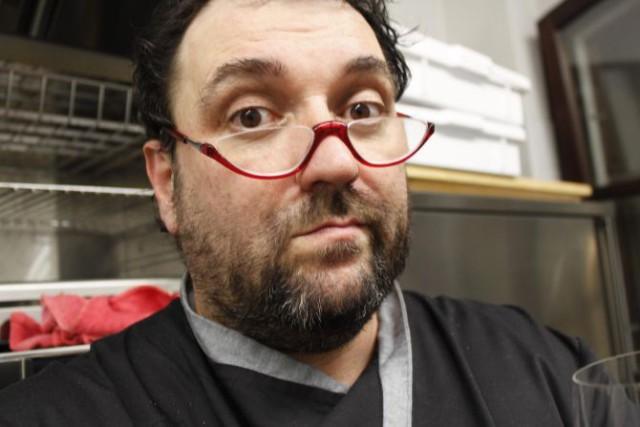 Mauro Bellotti Donatella