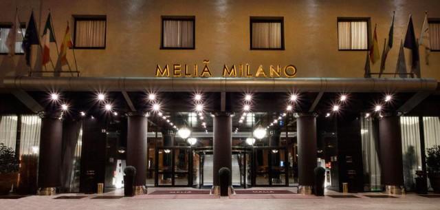 Melia Milano