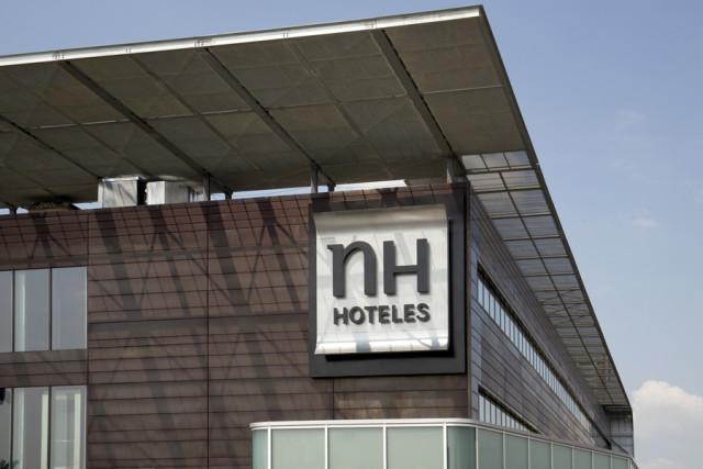 NH hotel Spagna