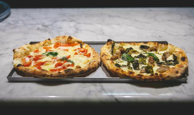 Pizze Briscola Firenze