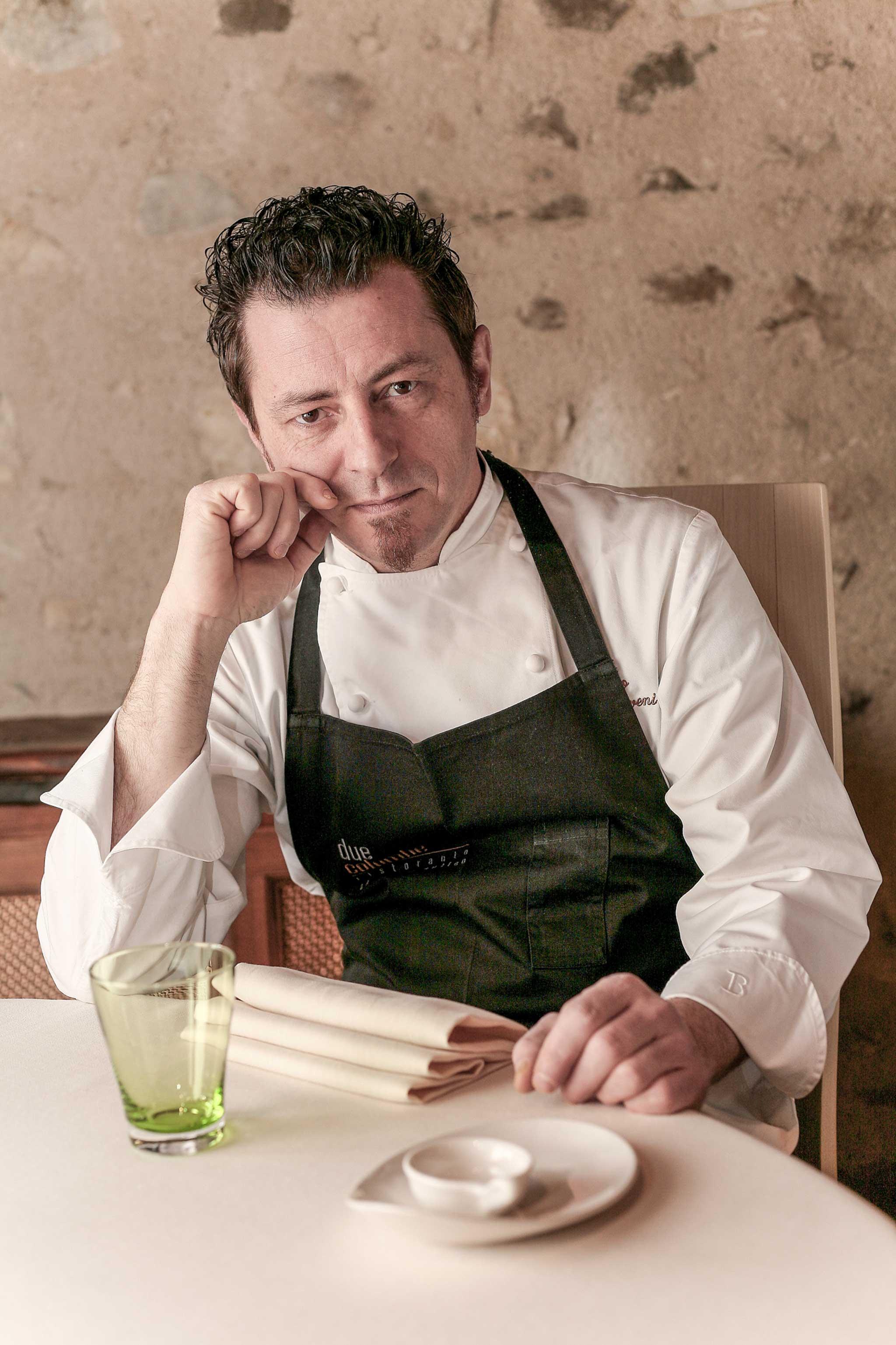 Stefano Cerveni