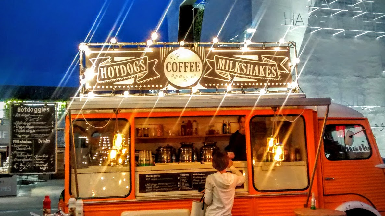 Street food padiglione olanda expo
