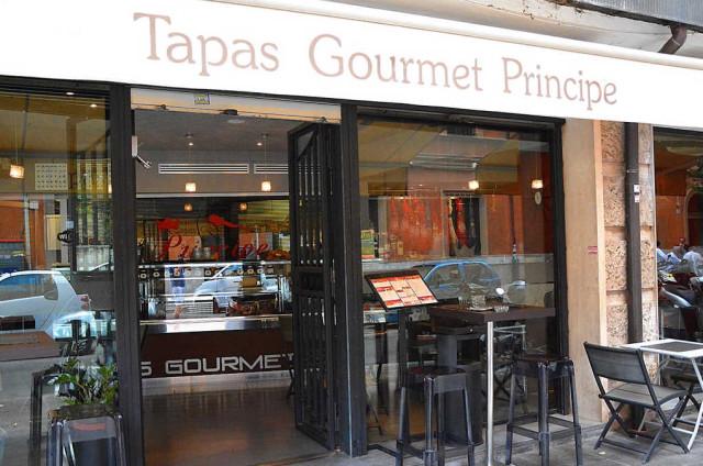 Tapas Gourmet Principe