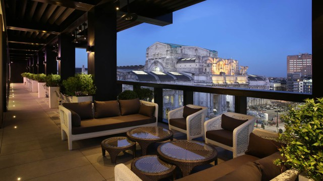 Milano. Quanto vi costa il lusso del nuovo ristorante del Gallia