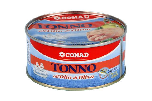 Tonno Conad