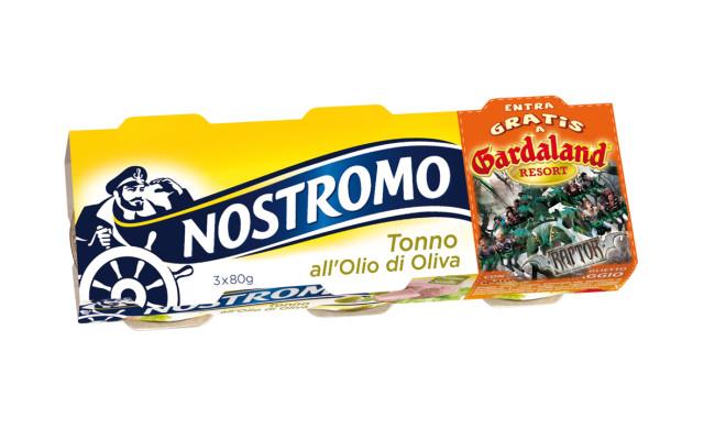 Tonno Nostromo