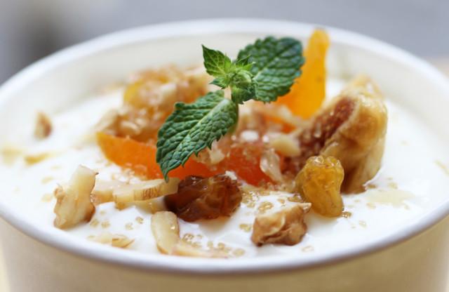 Yoghurt Bio Barikama ciao checca