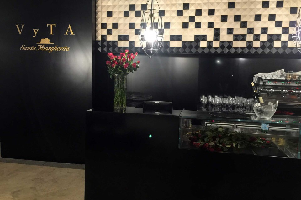 bar Vyta Santa Margherita Roma