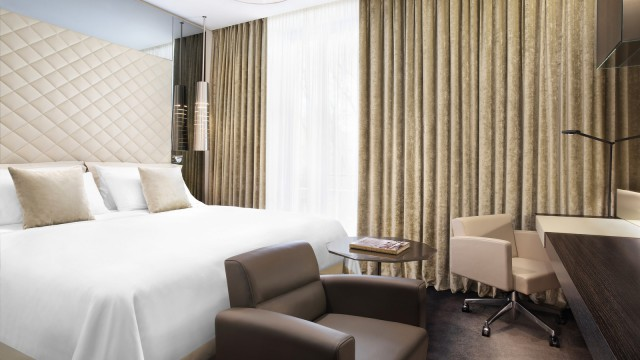 camera Hotel Gallia