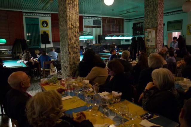 cucina calibro noir Milano 2