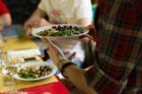 Milano. Mangiare in giallo con la Cucina Calibro Noir all'Osteria del Biliardo