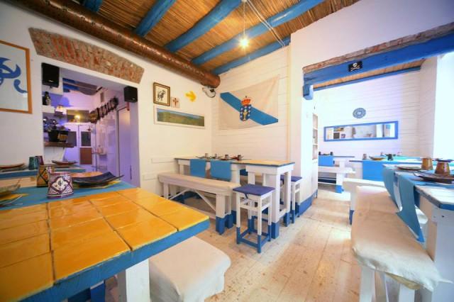 la pulperia ristorante milano