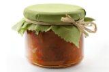La ricetta della mostarda di zucca dello chef Pietro Parisi
