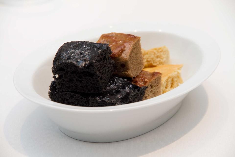 pane nero di seppia